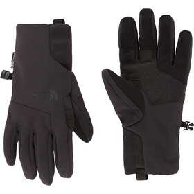 The North Face Apex Etip Gloves Men tnf black